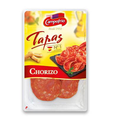 Chorizo-80g
