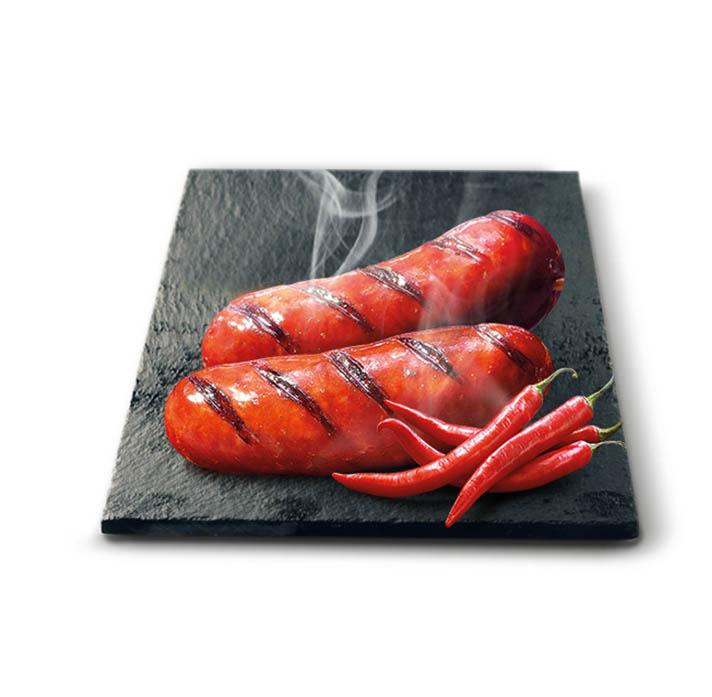 Chorizo-Hot-330g